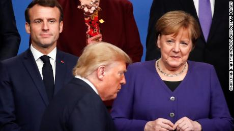 Trump has trashed America's most important alliance. The rift with Europe could take decades to repair