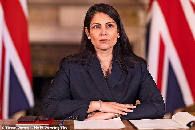 Under a consultation run by Priti Patel's Home Office, which closes later this week, reporters who handle leaked documents would not have a defence if charged under new laws clamping down on foreign agents.